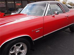 Picture of '72 El Camino - KYUI