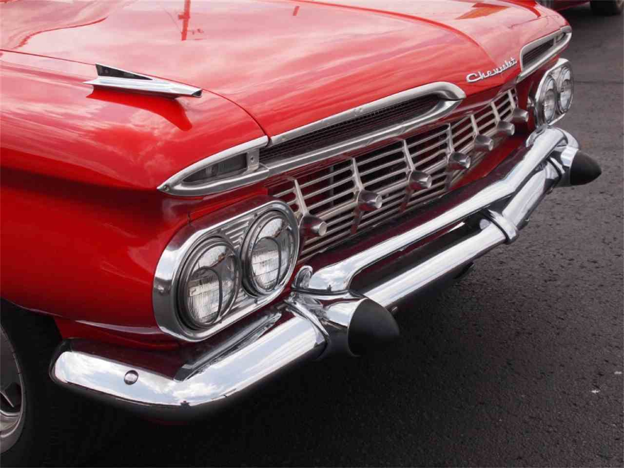 Large Picture of '59 Bel Air - KYUM