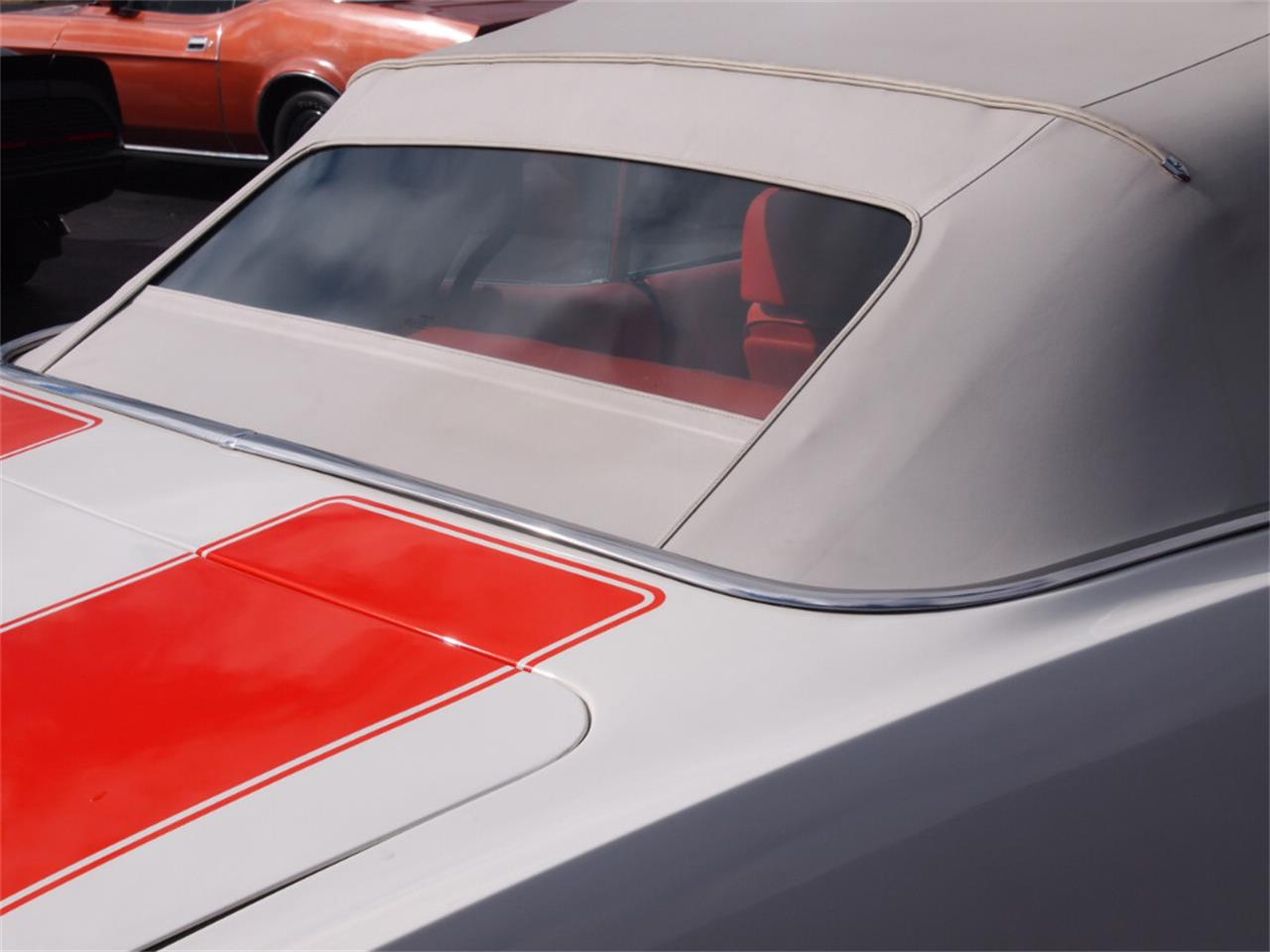Large Picture of '69 Camaro - KYUR