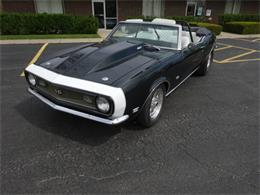 Picture of Classic 1968 Chevrolet Camaro located in Illinois - $31,900.00 - KYUT