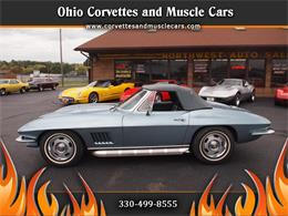 Picture of '67 Corvette - KYUX