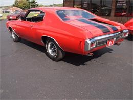 Picture of 1970 Chevelle located in North Canton Ohio - KYUY