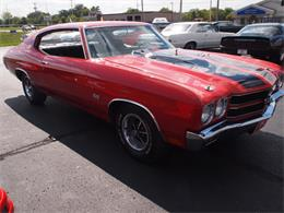 Picture of '70 Chevrolet Chevelle located in North Canton Ohio - KYUY