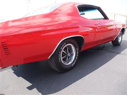 Picture of Classic 1970 Chevelle - $49,500.00 Offered by Ohio Corvettes and Muscle Cars - KYUY