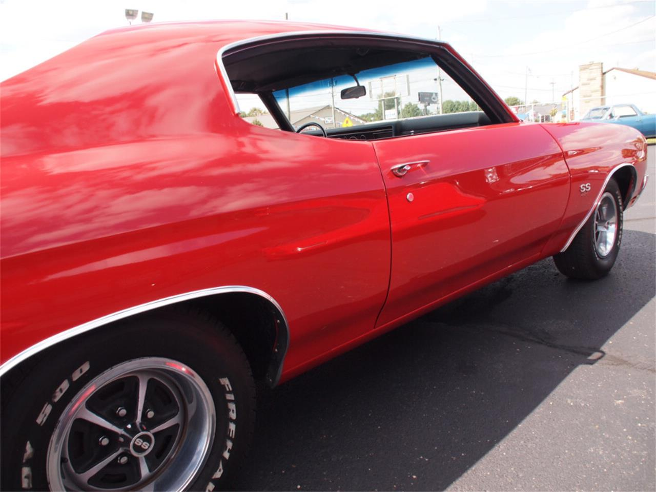 Large Picture of '70 Chevelle located in North Canton Ohio - $49,500.00 - KYUY