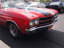 Picture of 1970 Chevrolet Chevelle - KYUY