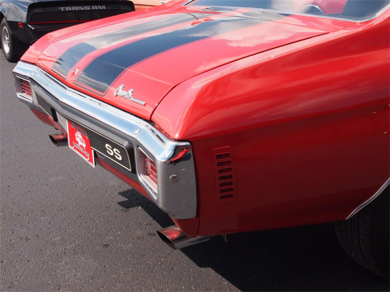 Large Picture of 1970 Chevrolet Chevelle - $49,500.00 - KYUY