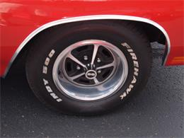 Picture of Classic 1970 Chevrolet Chevelle Offered by Ohio Corvettes and Muscle Cars - KYUY