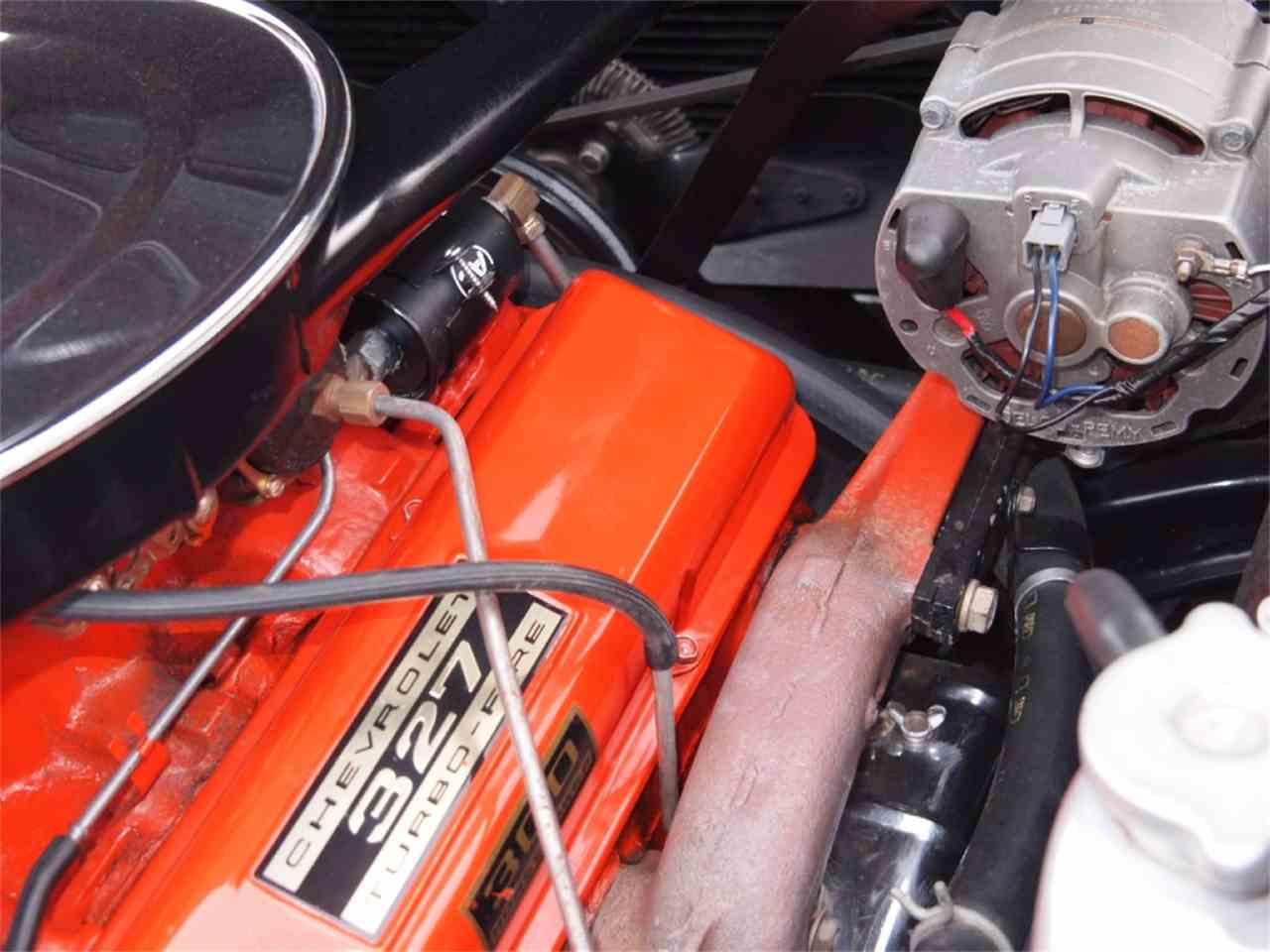 Large Picture of '63 Corvette - KYV2
