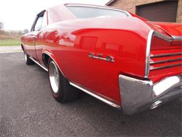 Picture of 1966 GTO located in Ohio - $59,500.00 - KYVG