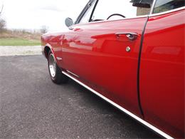 Picture of Classic 1966 Pontiac GTO located in North Canton Ohio - $59,500.00 - KYVG