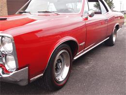 Picture of Classic '66 GTO Offered by Ohio Corvettes and Muscle Cars - KYVG