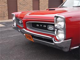 Picture of '66 Pontiac GTO located in Ohio - KYVG