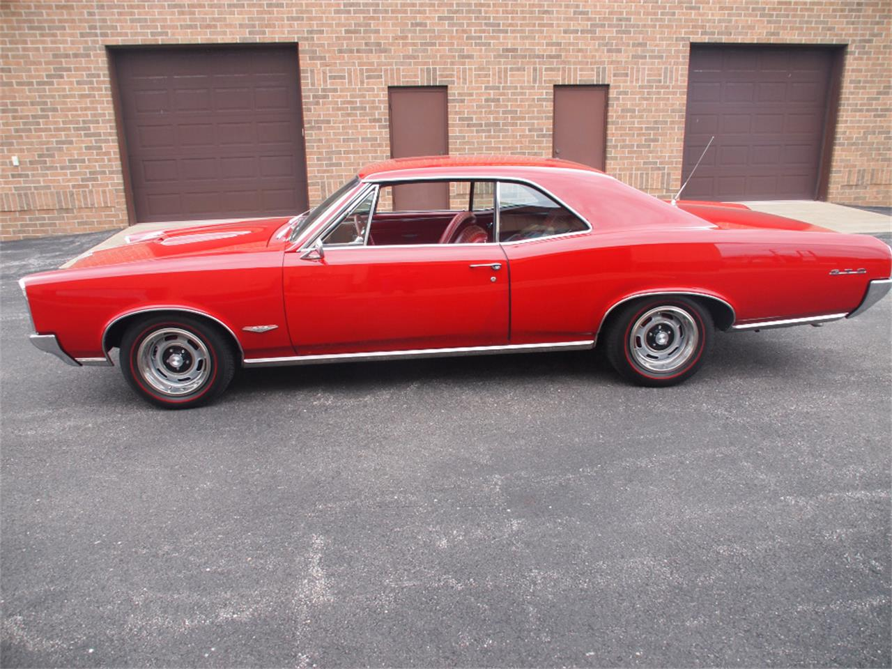 Large Picture of Classic '66 GTO - $59,500.00 - KYVG