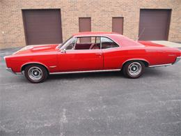 Picture of '66 Pontiac GTO Offered by Ohio Corvettes and Muscle Cars - KYVG