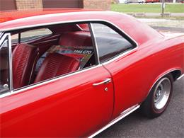 Picture of Classic '66 GTO - $59,500.00 - KYVG