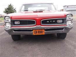 Picture of Classic '66 GTO located in Ohio - $59,500.00 - KYVG