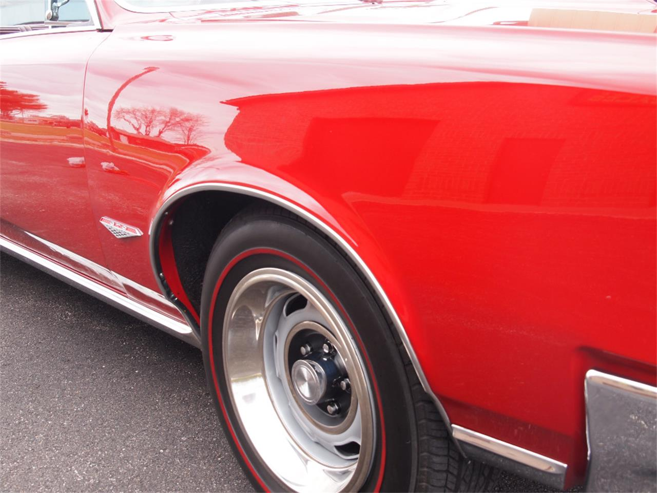 Large Picture of Classic 1966 Pontiac GTO located in North Canton Ohio Offered by Ohio Corvettes and Muscle Cars - KYVG