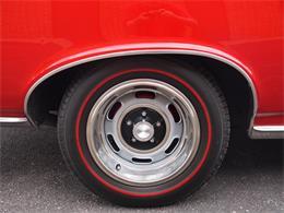 Picture of Classic '66 GTO located in North Canton Ohio - KYVG
