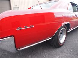 Picture of 1966 Pontiac GTO - $59,500.00 Offered by Ohio Corvettes and Muscle Cars - KYVG