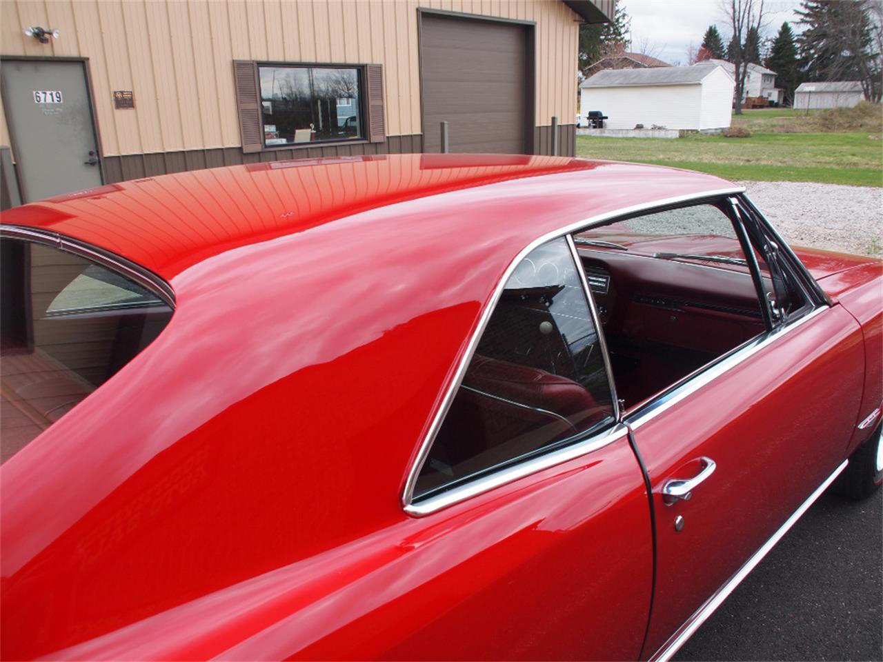 Large Picture of '66 Pontiac GTO - KYVG