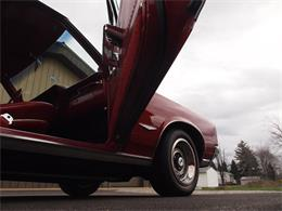 Picture of '66 Pontiac GTO located in Ohio Offered by Ohio Corvettes and Muscle Cars - KYVG