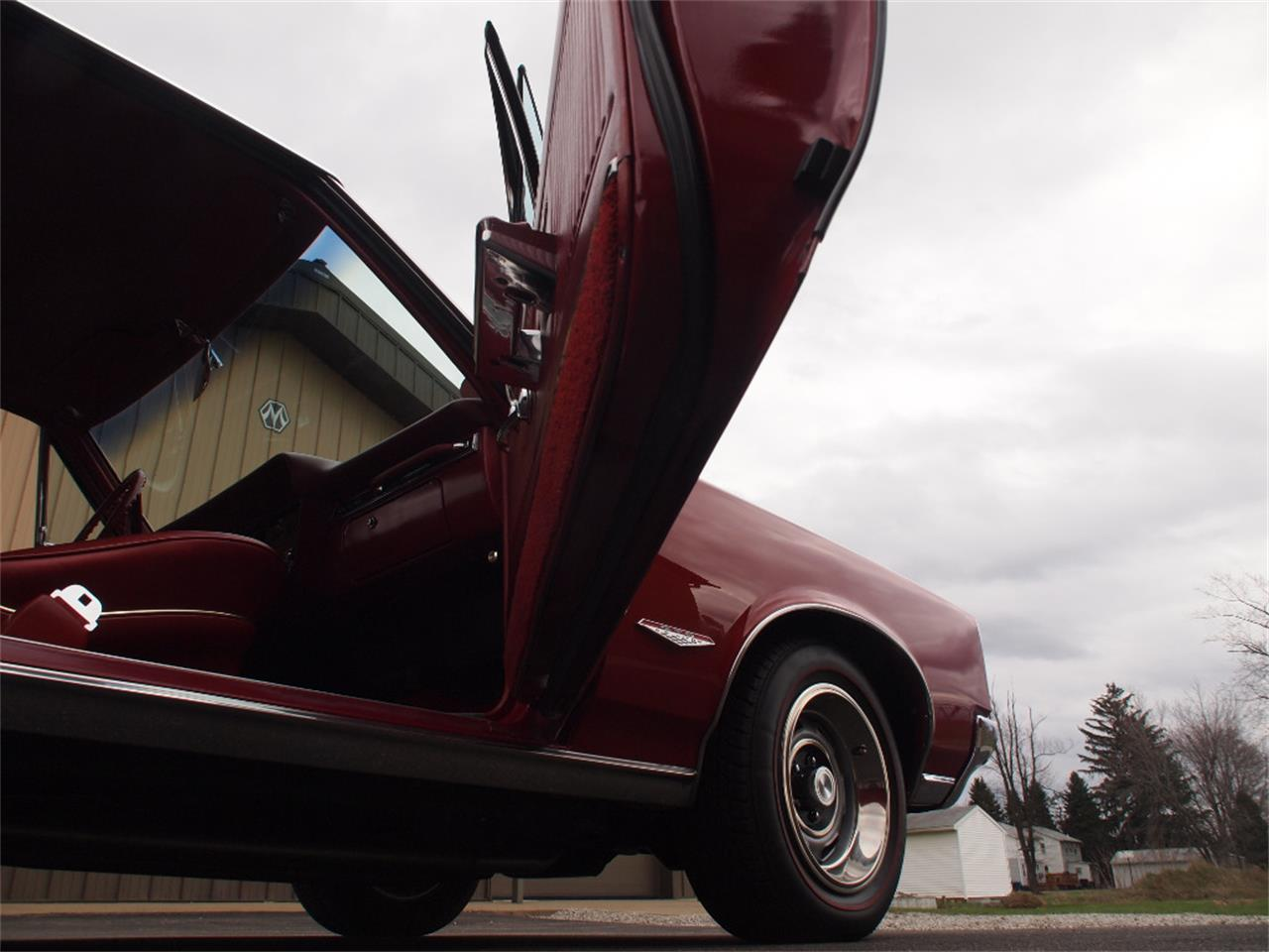 Large Picture of 1966 Pontiac GTO located in Ohio - $59,500.00 - KYVG
