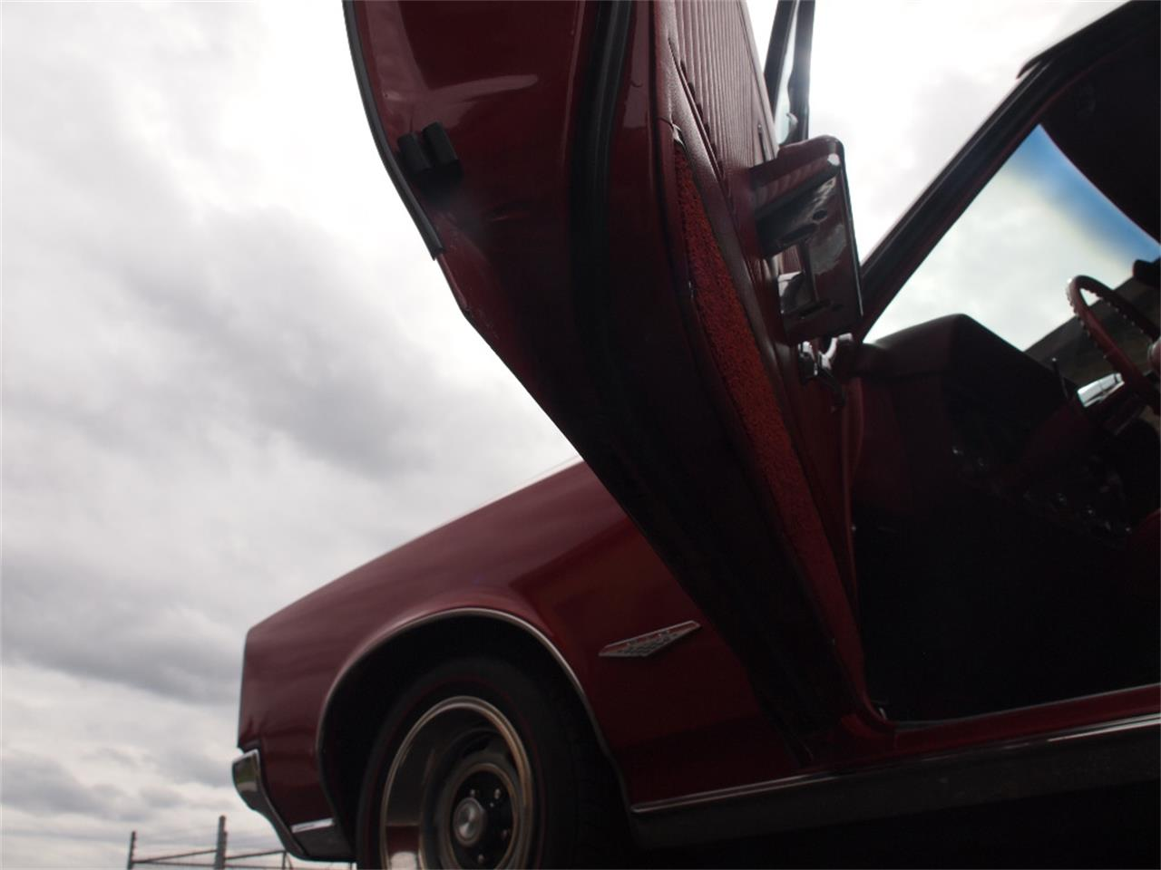 Large Picture of '66 GTO located in Ohio - KYVG