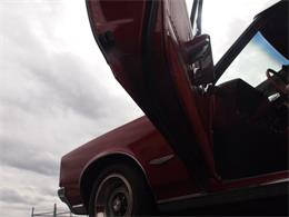 Picture of 1966 GTO located in North Canton Ohio Offered by Ohio Corvettes and Muscle Cars - KYVG
