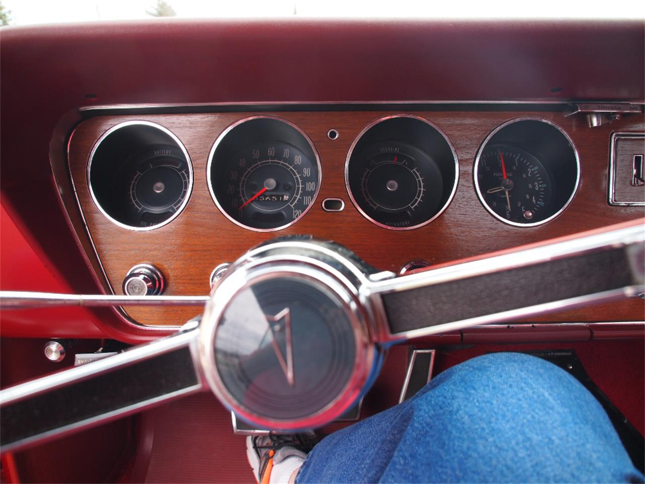 Large Picture of Classic 1966 GTO Offered by Ohio Corvettes and Muscle Cars - KYVG