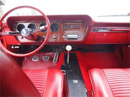 Picture of '66 GTO located in Ohio - $59,500.00 Offered by Ohio Corvettes and Muscle Cars - KYVG