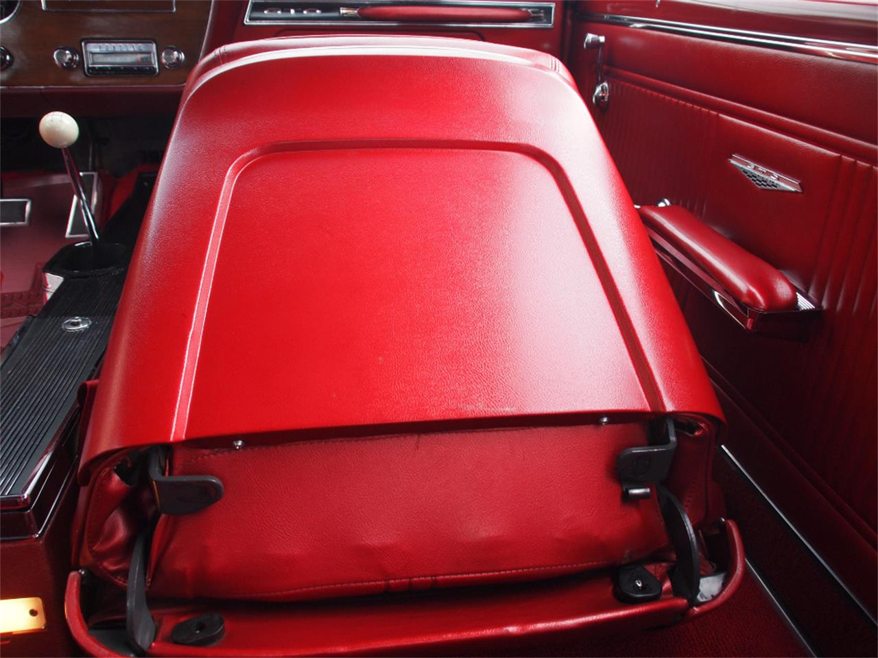 Large Picture of Classic 1966 GTO - $59,500.00 - KYVG