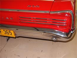 Picture of '66 Pontiac GTO - $59,500.00 Offered by Ohio Corvettes and Muscle Cars - KYVG