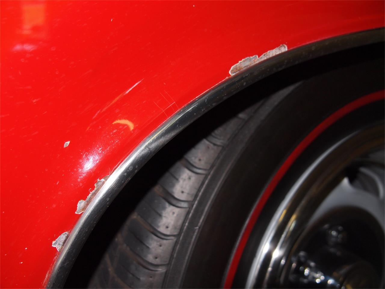 Large Picture of Classic '66 GTO - $59,500.00 Offered by Ohio Corvettes and Muscle Cars - KYVG