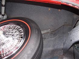 Picture of '66 Pontiac GTO located in North Canton Ohio - $59,500.00 - KYVG
