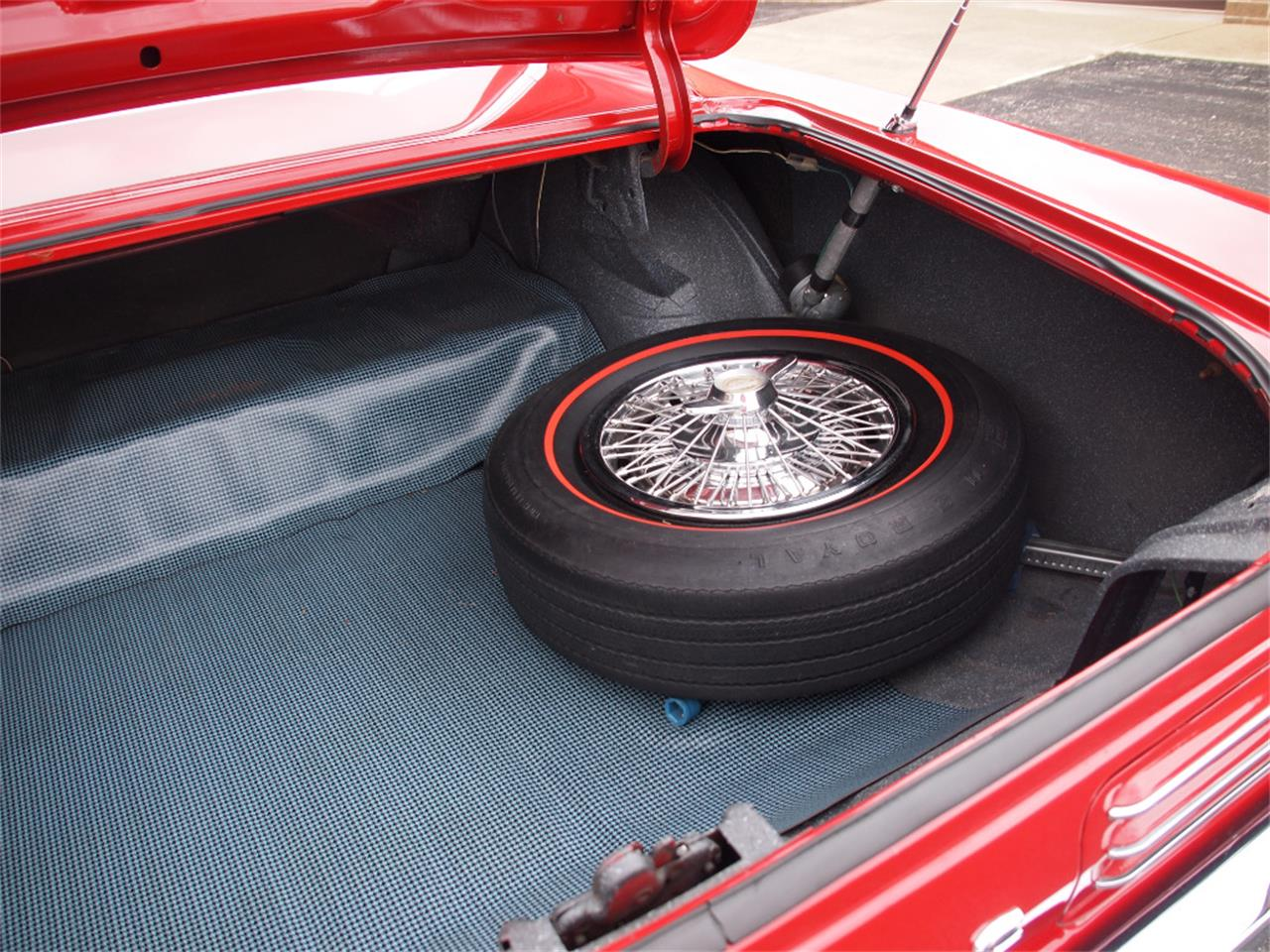 Large Picture of Classic '66 Pontiac GTO located in North Canton Ohio Offered by Ohio Corvettes and Muscle Cars - KYVG