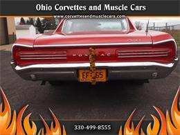 Picture of Classic '66 Pontiac GTO located in North Canton Ohio - KYVG