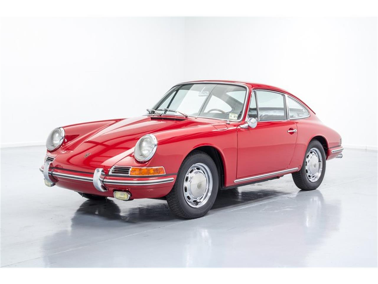 Large Picture of '66 911 - KYVP
