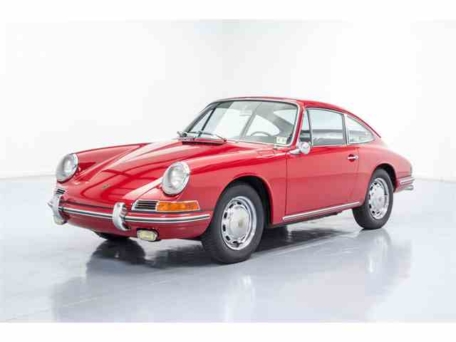 1966 to 1968 Porsche 911 for Sale on ClicCars.com