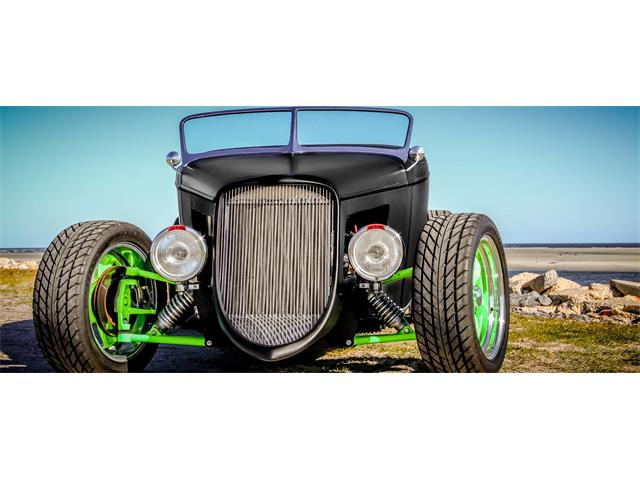 Picture of 1933 Ford Roadster located in Florida - $30,000.00 Offered by a Private Seller - KYXH