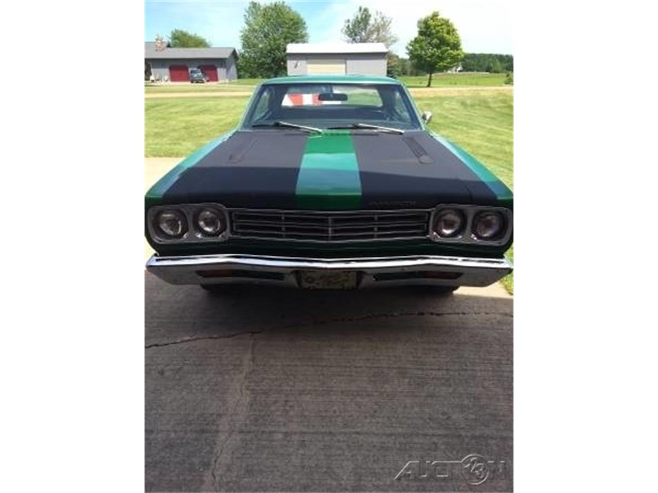 1969 Plymouth Road Runner for Sale | ClassicCars com | CC-970839