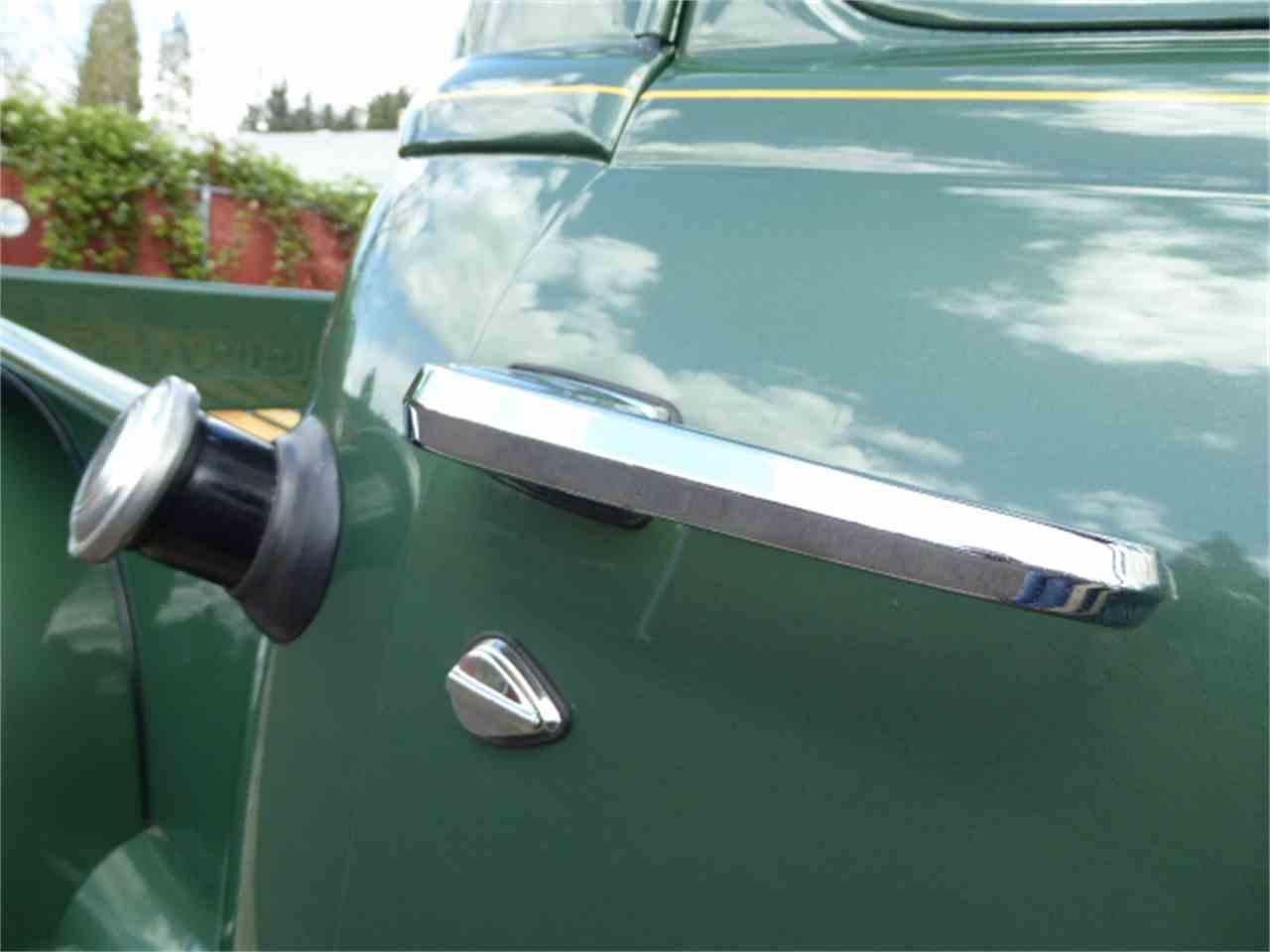 1951 Chevrolet 3100 \