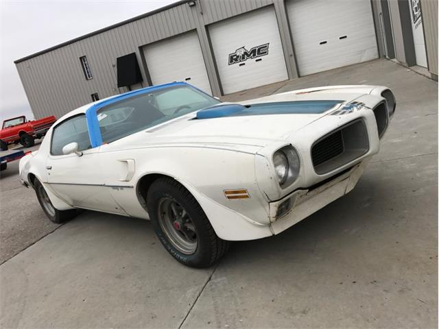 Picture of '70 Firebird Trans Am - KZ1N