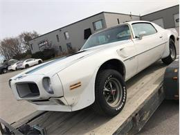 Picture of Classic '70 Pontiac Firebird Trans Am Offered by Restore a Muscle Car, LLC - KZ1N