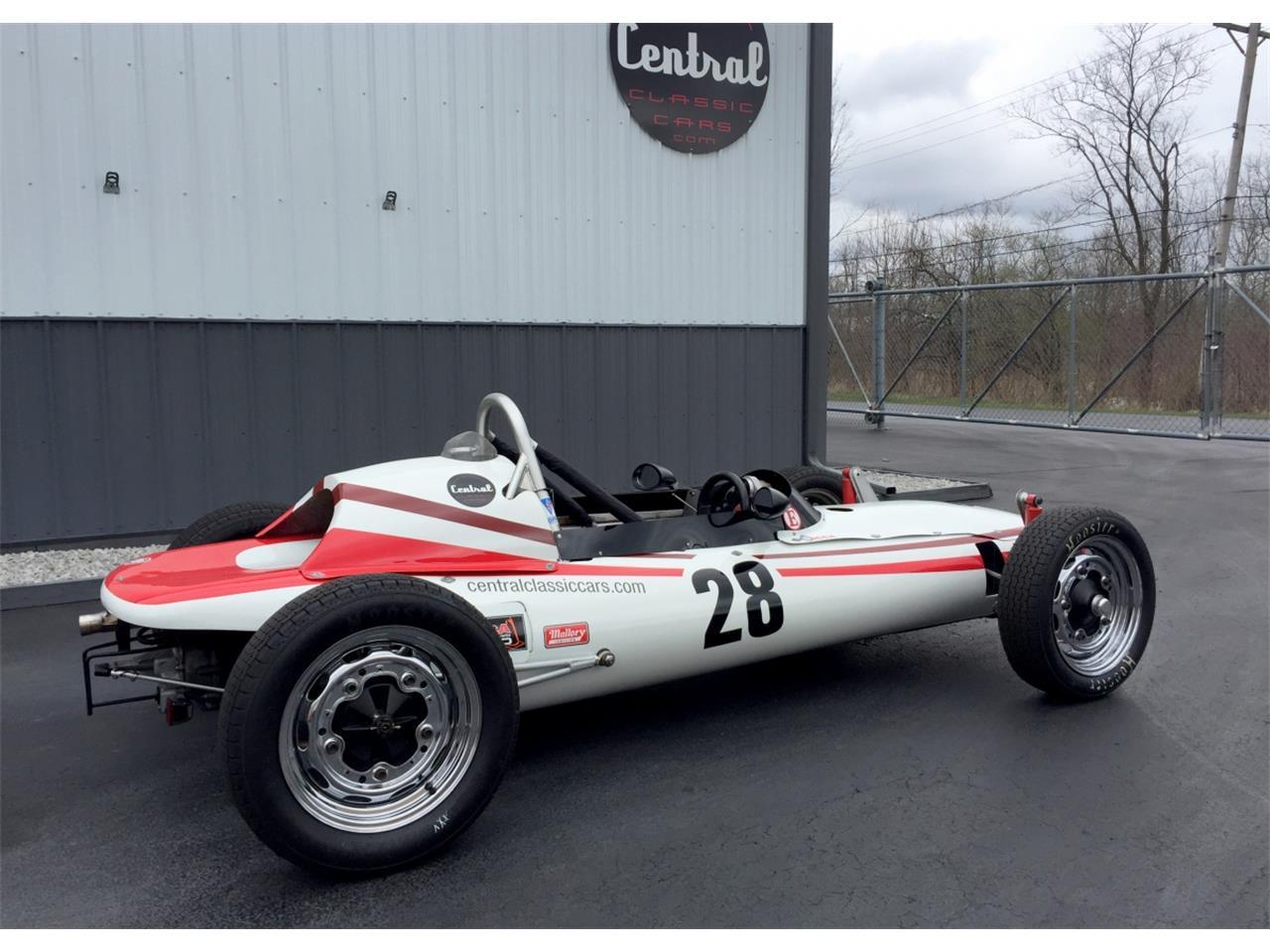 1968 Zink Formula Vee For Sale Classiccars Com Cc 978613
