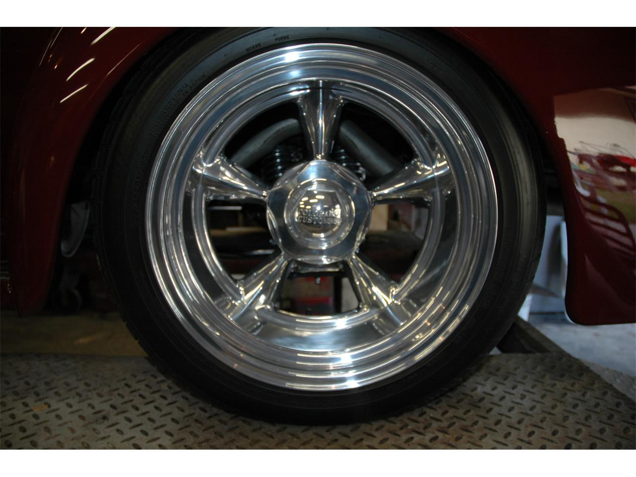 Large Picture of '36 LaSalle - KZ3R