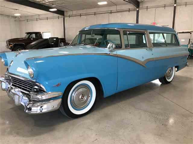 Picture of Classic '56 Parklane located in Brainerd Minnesota - KZ4C