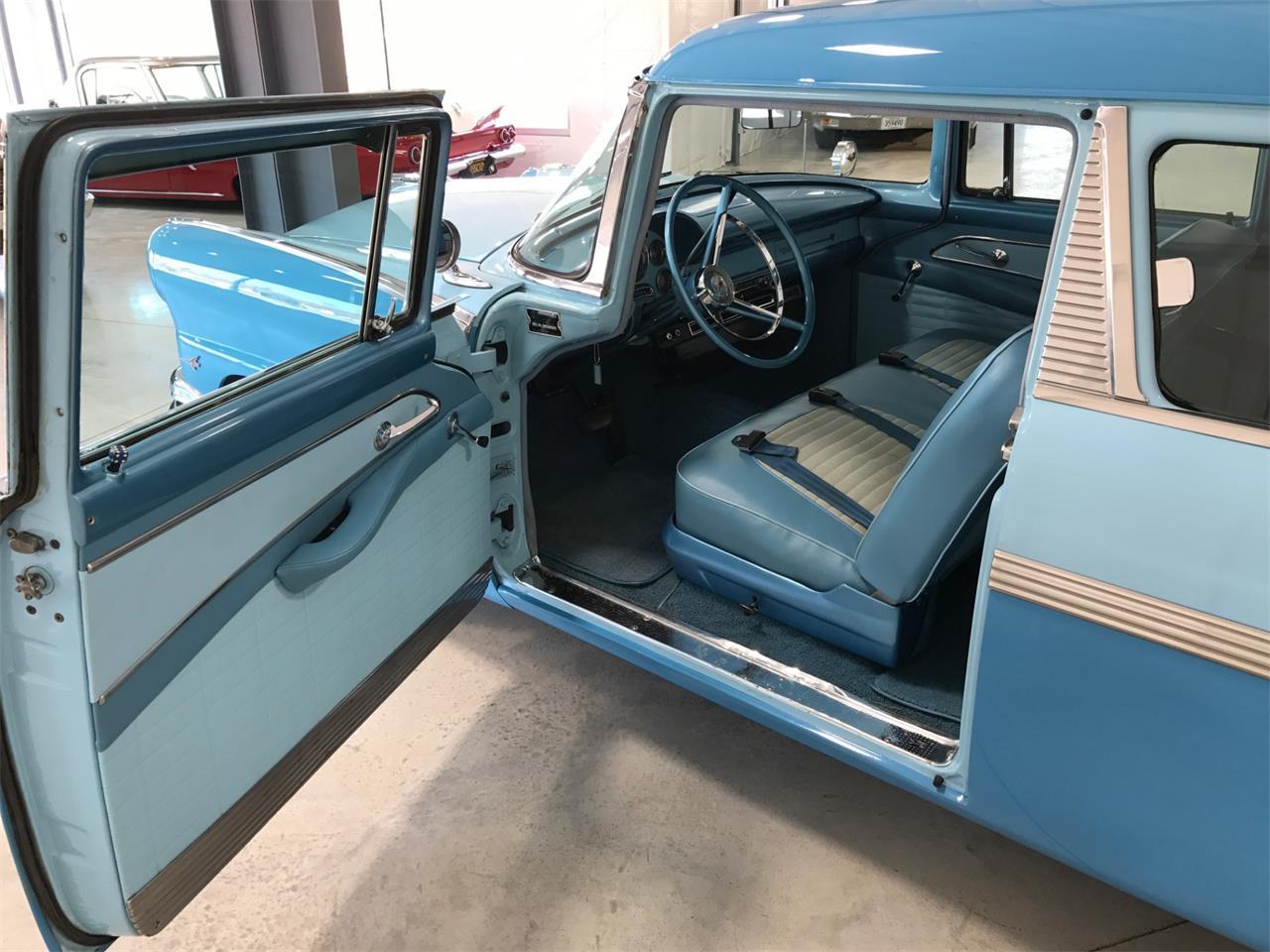 Large Picture of Classic '56 Parklane located in Minnesota - $33,000.00 - KZ4C
