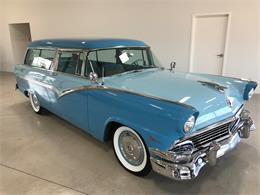 Picture of Classic '56 Ford Parklane located in Minnesota - KZ4C