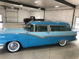 Picture of 1956 Ford Parklane located in Brainerd Minnesota - $33,000.00 Offered by High Rollers Hot Rods and Classics - KZ4C